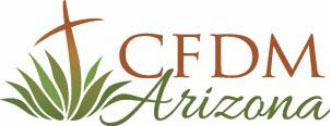 CFDM Arizona Logo